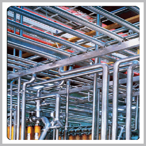 Orbital Welding Services Stainless Steel Pipe Tube Tubing Welding Service Thin Piping Process Plant Installation Using Closed Head Orbital Welding M C Orbital Welding Services Mumbai India